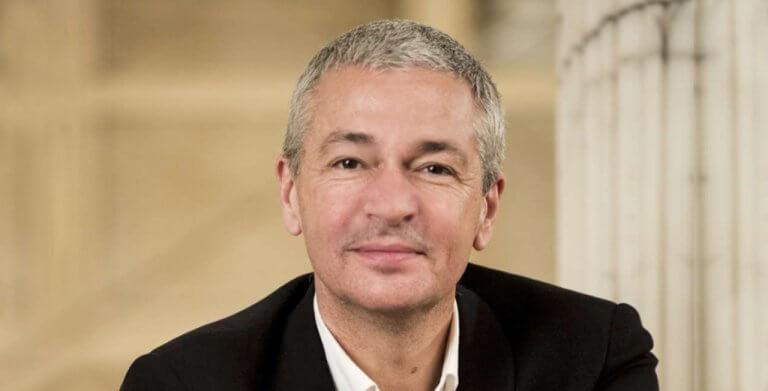Jury president Frédéric Olivieri