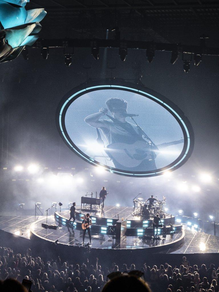 Shawn Mendes Konzert in der Leeds Arena