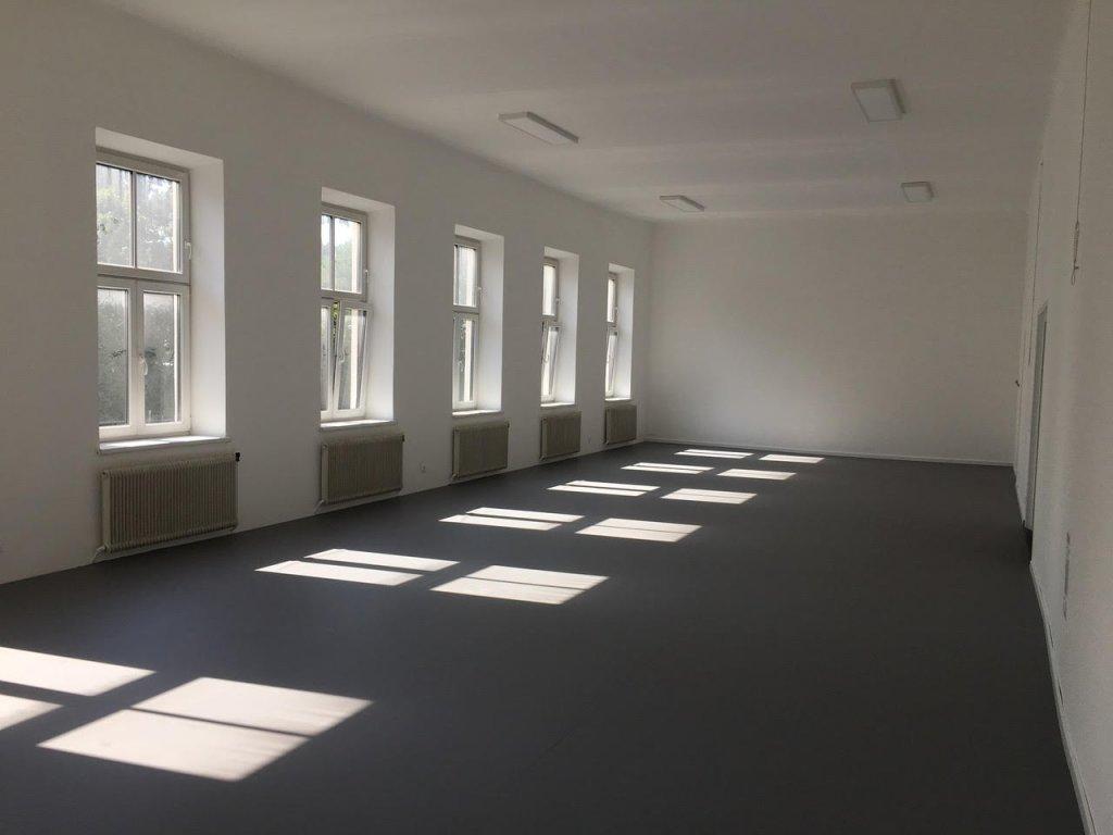 DanceLab in Vienna, Austria
